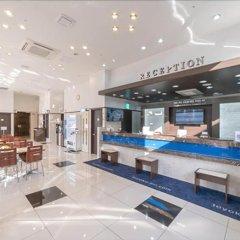 Отель Toyoko Inn Seoul Dongdaemun No.2 интерьер отеля
