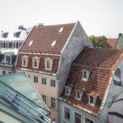 Отель Riga Downtown Apartment Латвия, Рига - отзывы, цены и фото номеров - забронировать отель Riga Downtown Apartment онлайн фото 4