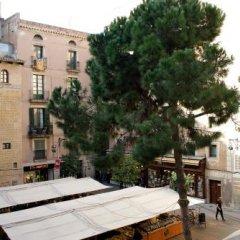 Отель El Jardin Испания, Барселона - отзывы, цены и фото номеров - забронировать отель El Jardin онлайн фото 4