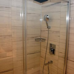 Sirius Deluxe Hotel Турция, Аланья - отзывы, цены и фото номеров - забронировать отель Sirius Deluxe Hotel онлайн ванная фото 2