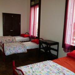 Отель Veniceluxury Италия, Венеция - отзывы, цены и фото номеров - забронировать отель Veniceluxury онлайн комната для гостей