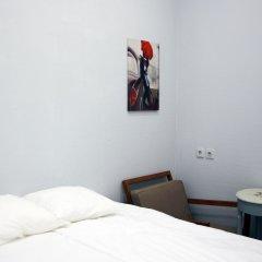 Хостел Bed&beer Москва комната для гостей фото 3