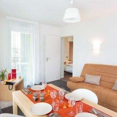 Отель Appart'City Confort Tours комната для гостей фото 5