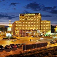 Отель Днипро Киев фото 10