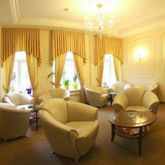 Гостиница Атлантика интерьер отеля