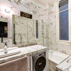 Отель Lokappart - Tour Eiffel ванная фото 2