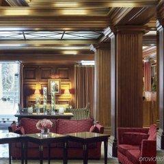 Отель Maison Astor Paris, Curio Collection by Hilton питание