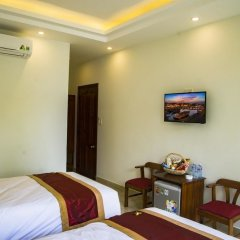Отель Mi Kha Homestay удобства в номере фото 2