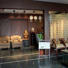 Отель Green Valley(Nehru Place) - Boutique Hotel Индия, Нью-Дели - отзывы, цены и фото номеров - забронировать отель Green Valley(Nehru Place) - Boutique Hotel онлайн интерьер отеля фото 2