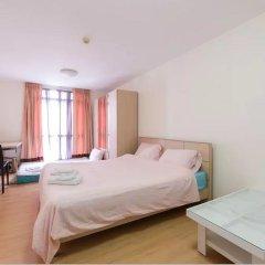 Апартаменты Comfy King Studio Бангкок комната для гостей фото 2