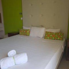 L' Eros Hotel комната для гостей фото 3