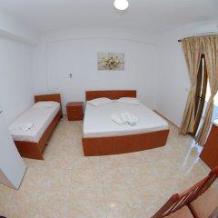 Отель Vila Malo Албания, Ксамил - отзывы, цены и фото номеров - забронировать отель Vila Malo онлайн комната для гостей фото 5