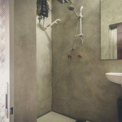 Отель Bunkyard Hostels Шри-Ланка, Коломбо - отзывы, цены и фото номеров - забронировать отель Bunkyard Hostels онлайн ванная