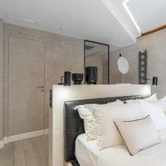 Отель Le Dortoir Франция, Ницца - отзывы, цены и фото номеров - забронировать отель Le Dortoir онлайн удобства в номере фото 2