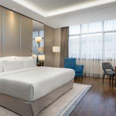 Отель Barcelo Istanbul комната для гостей фото 3