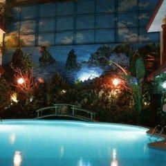 Отель Thanh Binh Iii Хойан бассейн фото 2