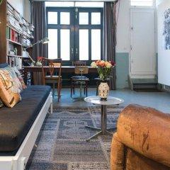 Отель Oud-West apartments - Da Costa area Нидерланды, Амстердам - отзывы, цены и фото номеров - забронировать отель Oud-West apartments - Da Costa area онлайн интерьер отеля