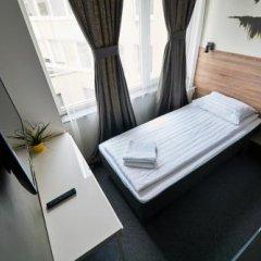 Отель Reformatai Park Hotel Литва, Вильнюс - отзывы, цены и фото номеров - забронировать отель Reformatai Park Hotel онлайн удобства в номере фото 2