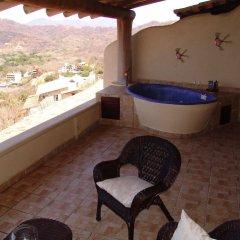 Отель La Escollera Suites бассейн фото 2