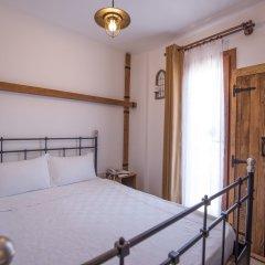 Menendi Otel Турция, Фоча - отзывы, цены и фото номеров - забронировать отель Menendi Otel онлайн комната для гостей фото 3
