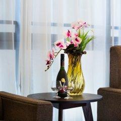 Отель My Linh Hotel Вьетнам, Ханой - отзывы, цены и фото номеров - забронировать отель My Linh Hotel онлайн в номере фото 2
