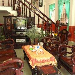 Отель Sunny Garden Homestay сауна