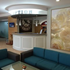 Hotel Denitza интерьер отеля фото 3