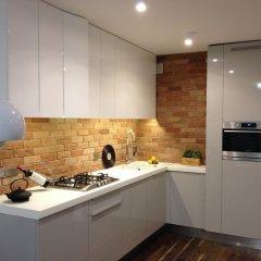 Апартаменты Rondo ONZ P&O Apartments в номере