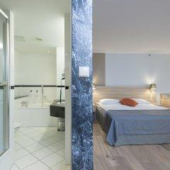 Отель Scandic Wroclaw ванная
