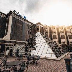 Radisson Blu Ridzene Hotel фото 3