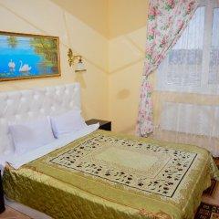 Гостиница Александрия-Домодедово комната для гостей