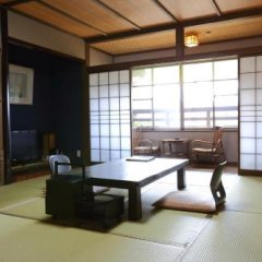 Отель Ryokan Kono-Yu Минамиогуни комната для гостей фото 3