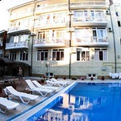 Гостиница Катран в Сочи отзывы, цены и фото номеров - забронировать гостиницу Катран онлайн фото 10