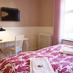 Отель CheckInn Bed & Breakfast Швеция, Лунд - отзывы, цены и фото номеров - забронировать отель CheckInn Bed & Breakfast онлайн удобства в номере