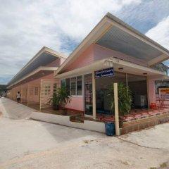 Отель Baan Yuwanda Phuket Resort фото 5