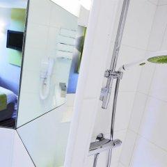 Hotel Kyriad Lyon Est - Saint Bonnet de Mure ванная