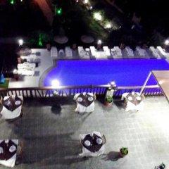 Отель Knidos Butik Otel Датча с домашними животными