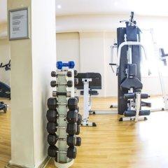 Kahya Hotel – All Inclusive фитнесс-зал фото 3