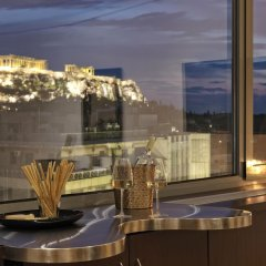 Отель Troulanda Acropolis Suites Афины