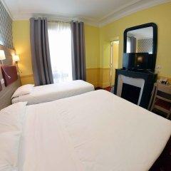 Отель Ribera Eiffel Франция, Париж - отзывы, цены и фото номеров - забронировать отель Ribera Eiffel онлайн комната для гостей фото 2