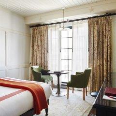 Отель The Bowery Hotel США, Нью-Йорк - отзывы, цены и фото номеров - забронировать отель The Bowery Hotel онлайн комната для гостей фото 3