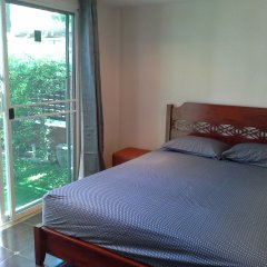 Отель Baan Kanittha - 4 Bedrooms Private Pool Villa комната для гостей фото 4