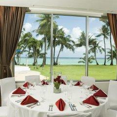 Отель Fiesta Resort Тамунинг помещение для мероприятий