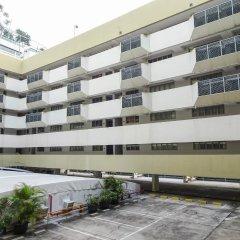 Отель Somerset Orchard Singapore Сингапур, Сингапур - отзывы, цены и фото номеров - забронировать отель Somerset Orchard Singapore онлайн фото 2
