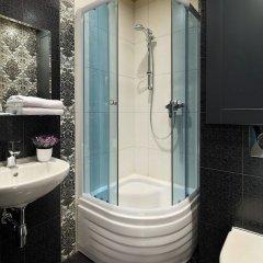 Мини-Отель Амстердам ванная фото 9