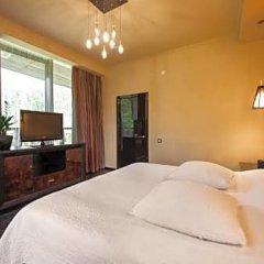 Бутик-отель MONA удобства в номере фото 2
