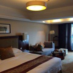 Gulangwan Hotel комната для гостей фото 2