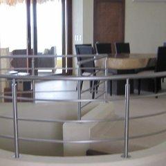 Отель Palmetto Ixtapa 408