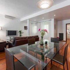 Отель Suite Residence Amendola Бари комната для гостей фото 5