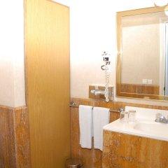 Hotel Les Saisons ванная